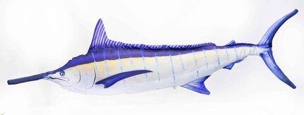 Gaby Monster Blue Marlin Lit Up Pillow 200cm
