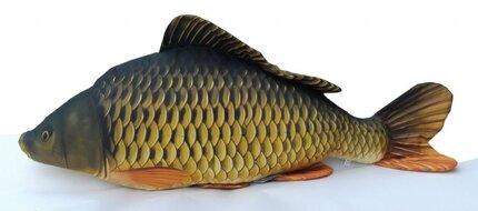 Gaby Monster Common Carp Pillow 160cm