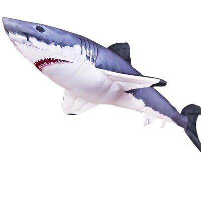 Gaby Monster Great White Shark Pillow 200cm