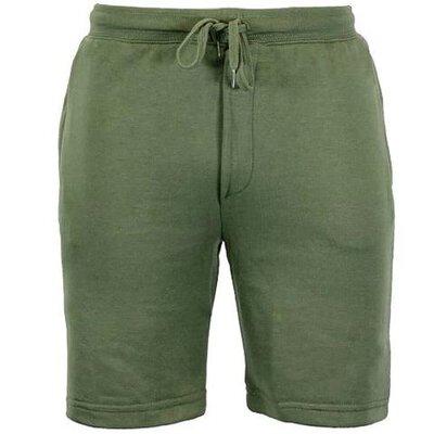 Game Fleece Angling Shorts