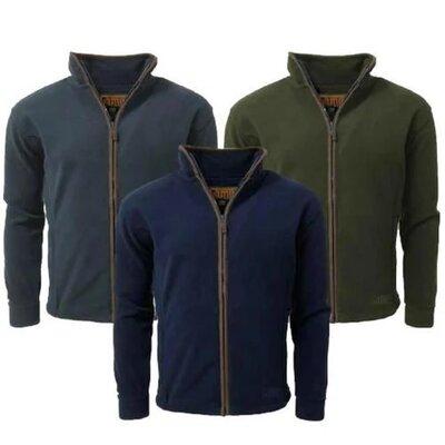 Game Stanton Fleece Jacket