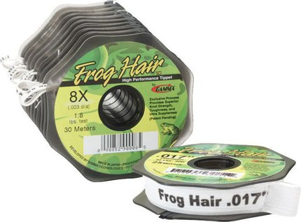 Gamma Frog Hair Co-Polymer