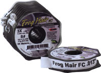 Gamma Frog Hair Fluorocarbon