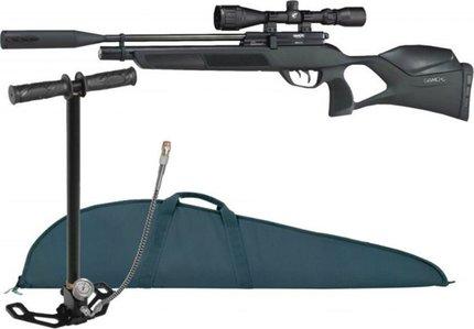 Gamo Phox .177 Multishot PCP Rifle Kit