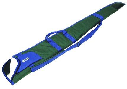 GMK Fleece Lined Shotgun Slip Green/Blue