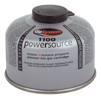 GoSystem Butane/Isobutane/Propane Mix 100g