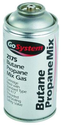 GoSystem Butane/Propane Mix 170g