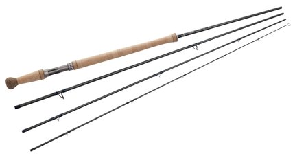 Greys GR70 Double Hand Fly Rods *Trout & Salmon Reader Offer 0099TS*