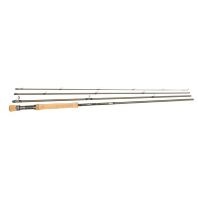 Greys GR80 Powerlux Comp Special 4pc Single Hand Fly Rods