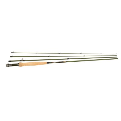Greys GR80 Powerlux 4pc Single Hand Fly Rods