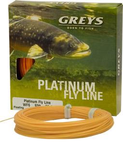 Greys Platinum Spey
