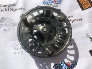 Preloved Greys GTS 900 10/11/12 Salmon Fly Reel - As New