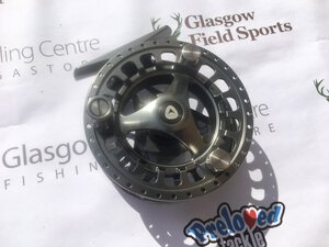 Preloved Greys GTS 900 2/3/4 Trout Fly Reel - As New