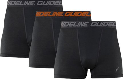 Guideline Boxers 3 Pack