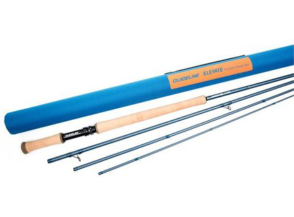 Guideline Elevate Double Handed Fly Rods