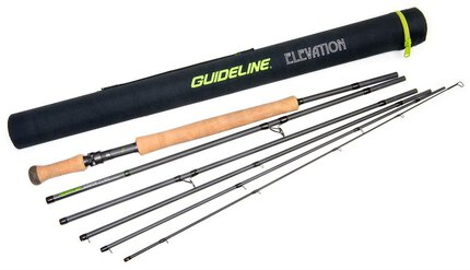 Guideline Elevation T-PAC 11ft3 Switch Fly Rods