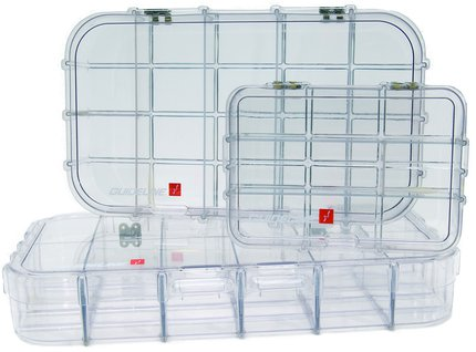 Guideline Dewitt Fly Boxes