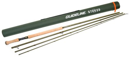 Guideline Stoked Double Hand Fly Rods