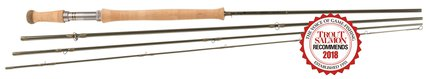 Hardy Demon Sintrix Switch Fly Rods