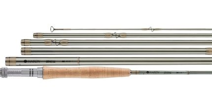 Hardy Demon Smuggler Double Handed Fly Rods