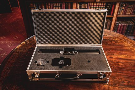 Hardy Limited Edition Trout Smuggler Set