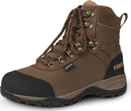 Harkila Grove GTX Brown Boots