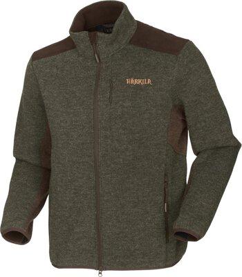 Harkila Metso Active Fleece Jacket Willow Green