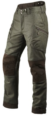 Harkila Metso Insulated Trousers Hunting Green