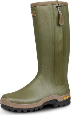 Harkila Orton Zip Boot Dark Olive