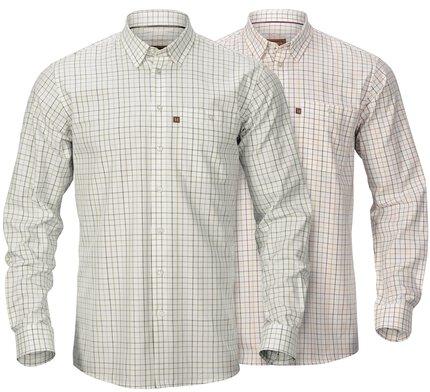 Harkila Retrieve Check Shirt