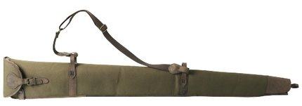 Harkila Shotgun Slip In Canvas Dusty Olive 135cm