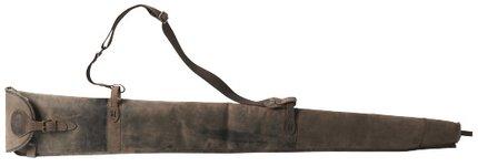 Harkila Shotgun Slip In Leather Shadow Brown 135cm