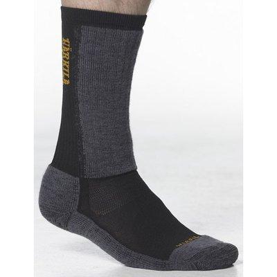 Harkila Trekking II Sock Black