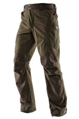 Harkila Vector Trousers Hunting Green/Shadow Brown