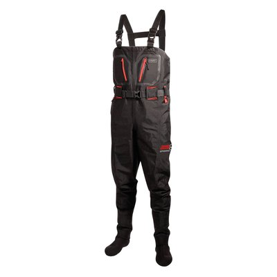 Hart 25S Spinning Stocking Foot Chest Breathable Waders