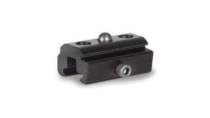 Hawke Weaver Clamp to Stud Bipod Adaptor