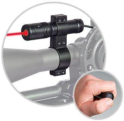 Hawke Tactical Laser Kit (Red Dot)