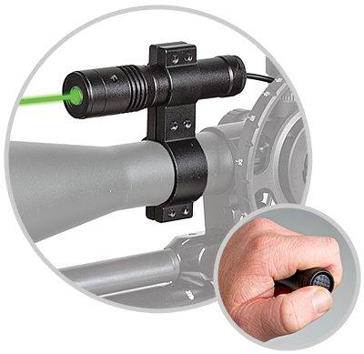 Hawke Tactical Laser Kit (Green Dot)