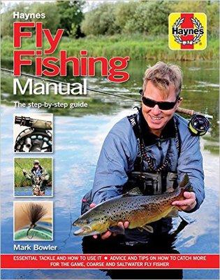 Haynes Fly Fishing Manual Hardback