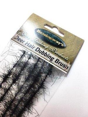 Hemingway Dubbing Brush - Deer Hair