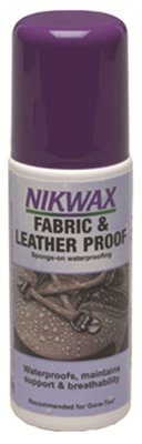 Highlander Fabric/Leather Proofing 125ml
