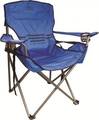 Highlander Lumbar Support Chair