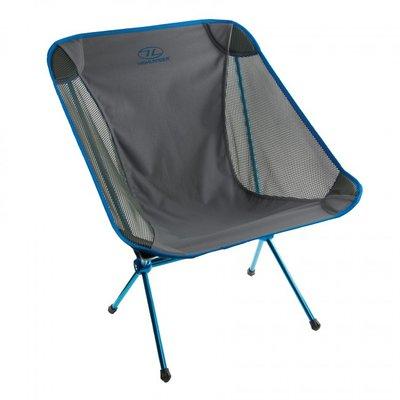 Highlander Minus One Chair