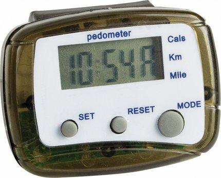 Highlander Multifunction Pedometer