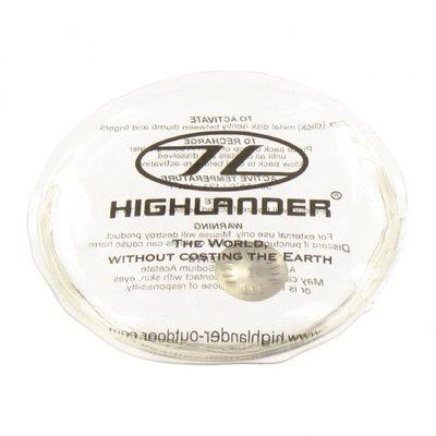 Highlander Rechargeable Handwarmer