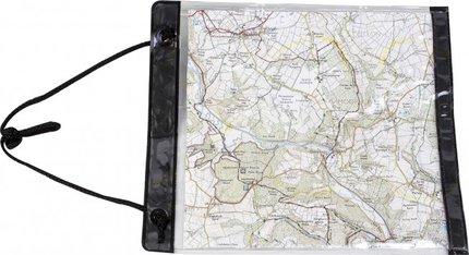 Highlander Scout Map Case