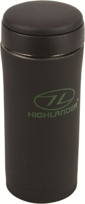 Highlander Sealed Thermal Mug 330ml
