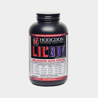 Hodgdon Lil'Gun Powder (1lb Tub)