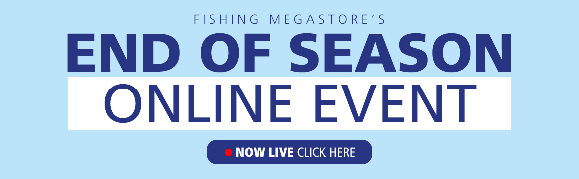 End of Season Online Event now live