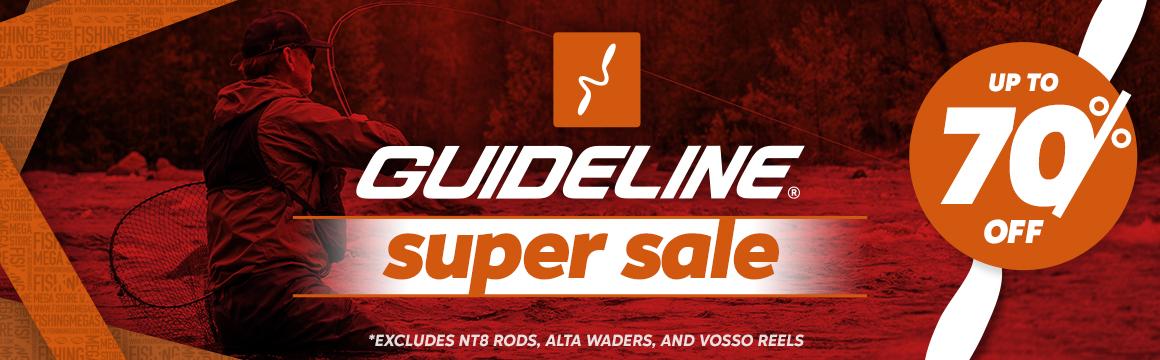 guideline super sale